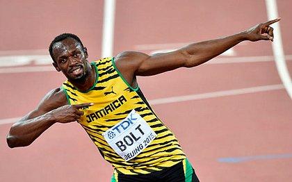 Atleta tem oito títulos olímpicos