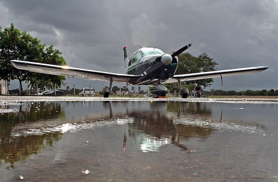 Avião que transportava Gabriel Diniz não podia realizar táxi aéreo