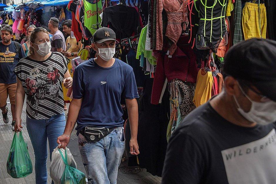 Bahia chega a 14 mortos e 462 infectados por coronavírus