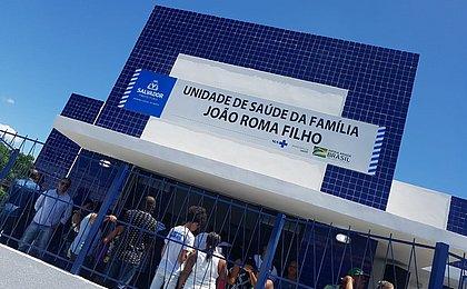 USF em Jardim Nova Esperança vai atender 16 mil pessoas por mês