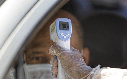 Blitze com 100 mil testes para detectar coronavírus serão iniciadas na segunda (13)