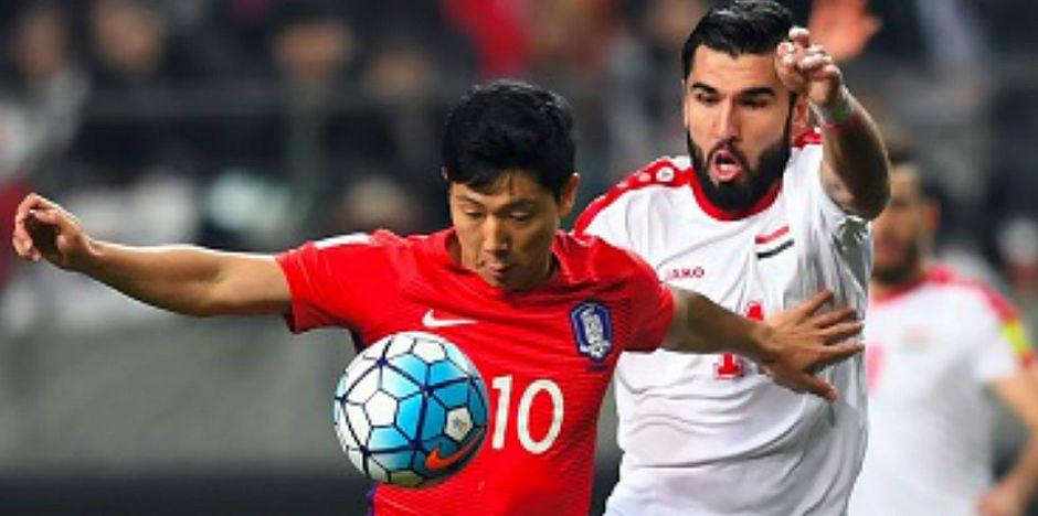 Coreia do Sul empata com Uzbequistão e se classifica para a Copa do Mundo