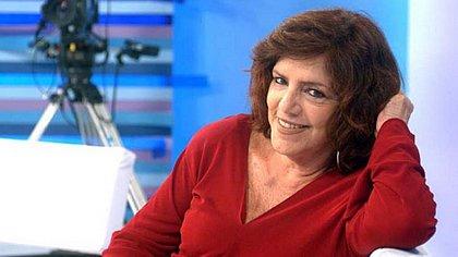 Morre, aos 82 anos, a jornalista Lúcia Leme, ex-apresentadora do 'Sem Censura'