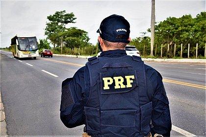 São João: PRF estima aumento de 30% do fluxo nas rodovias federais que cortam a Bahia