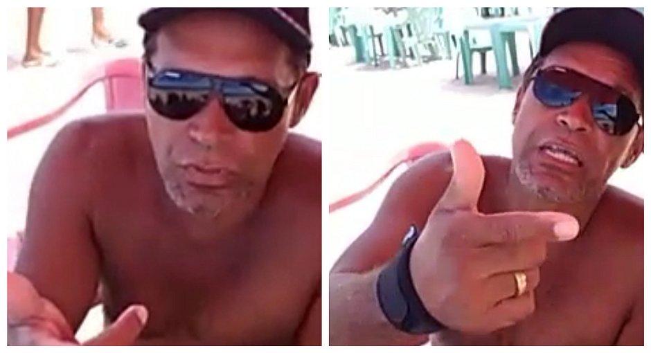 Herdeiro de loteamento denuncia grilagem em vídeo e é assassinado meses depois em Camaçari