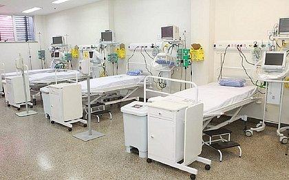A Bahia tem até o momento, 838 leitos disponíveis do Sistema único de Saúde (SUS) exclusivos para Covid-19