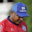 Bahia do técnico Roger Machado não pode mais chegar ao G8