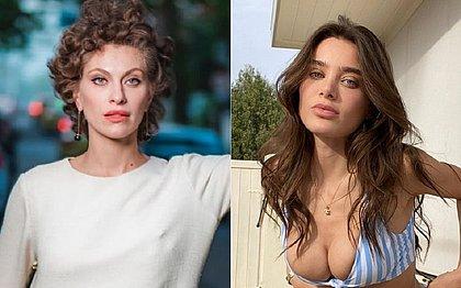 Após descobrir ser xará de atriz pornô, ex-paquita Lana Rhodes vai trocar de nome