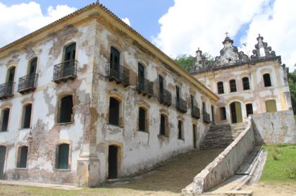 Museu do Recôncavo Wanderley Pinho vai passar por obra de restauração