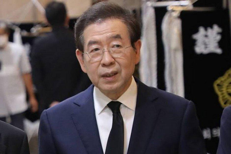 Prefeito de Seul, na Coreia do Sul, é achado morto pela polícia