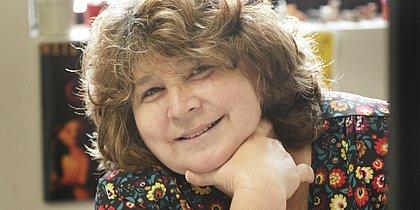Kátia Borges é autora de vários livros e colunista do CORREIO