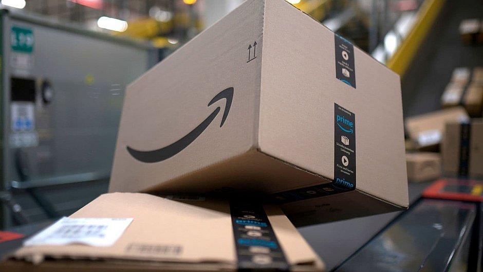 Amazon lança nova data promocional para assinantes no Brasil