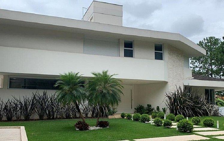mansão