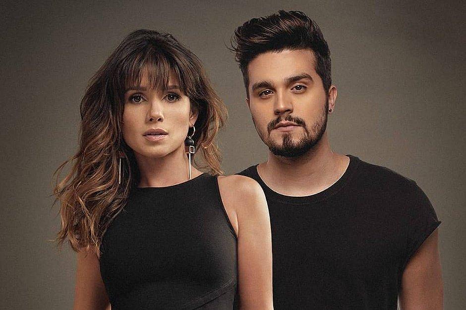Paula Fernandes fará dueto com Luan Santana para nova versão de Shallow