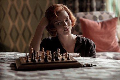 'O Gambito da Rainha', uma série que vale cada minuto