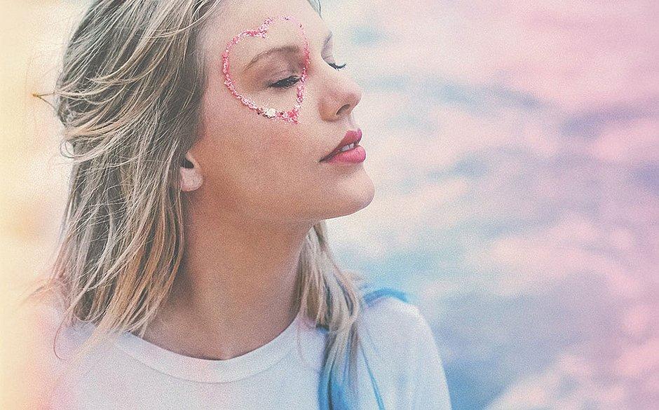 Taylor Swift lança o 'Lover', o sétimo álbum de sua carreira