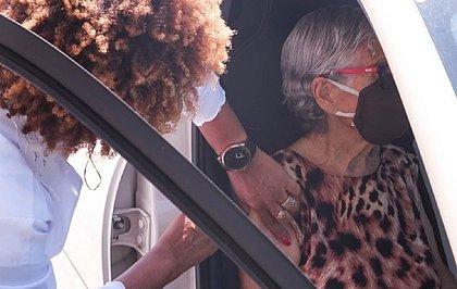 Vacinação contra coronavírus é suspensa em Lauro de Freitas