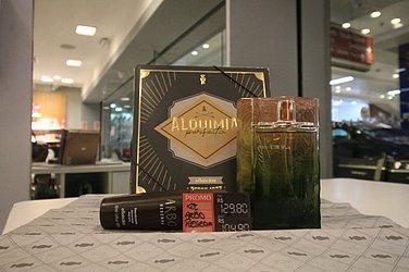 Kit Perfume e Desodorante - OBoticário - R$ 104,90