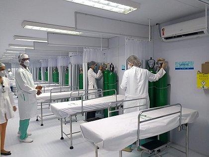 Gripário de Santo Inácio começa a operar nesta sexta-feira