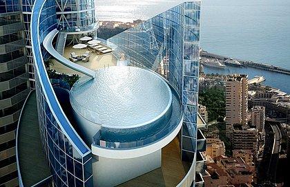 Apartamento mais caro do mundo fica em Mônaco e custa R$ 2,1 bi; veja fotos e vídeo