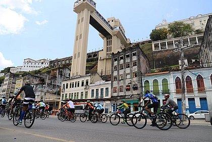 Pesquisa inédita traçará perfil do ciclista soteropolitano; participe
