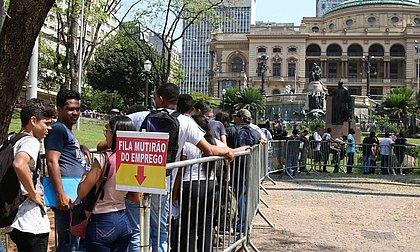 Desemprego chega a 14,4%, o mais alto da pandemia, segundo o IBGE