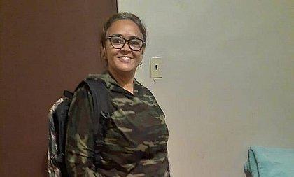Brasileira que tentava entrar ilegalmente nos EUA é encontrada morta no deserto