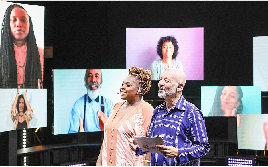 Prêmio Braskem de Teatro celebra os melhores do palco em 2019