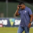 Para Roger Machado, Bahia tem se desconcentrado nos jogos em casa. Sábado o time recebe o Internacional, na Fonte Nova