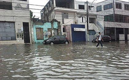 Chuvas previstas para sexta (6) podem provocar deslizamentos, alerta Codesal