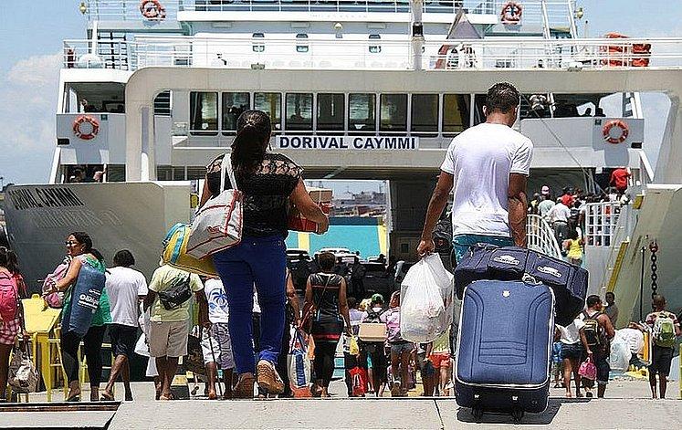 ferry-boat
