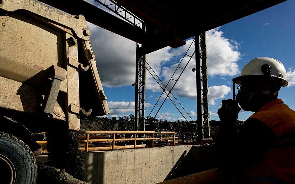 Reabertura da Atlantic Nickel em Itagibá levou município ao top 5 da arrecadação de CFEM em 2020