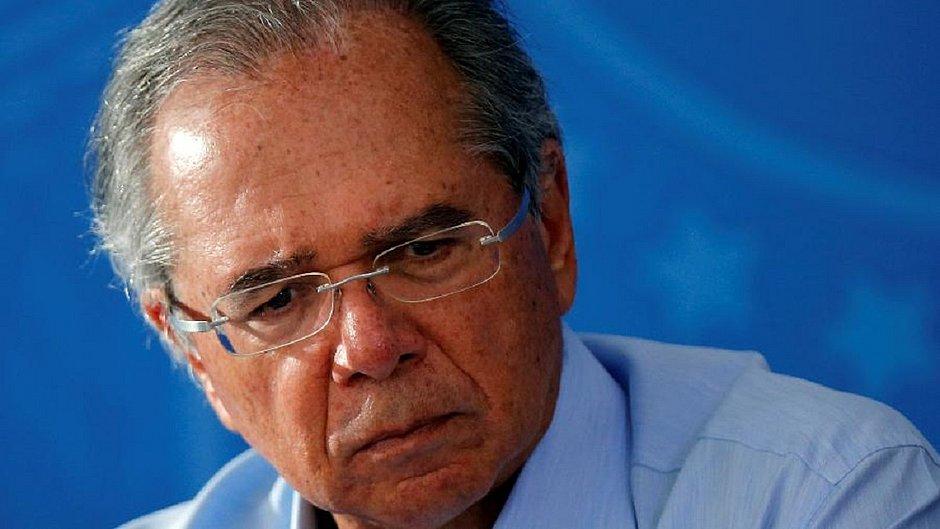 Ministro da Economia, Paulo Guedes disse que o governo criará um novo programa social