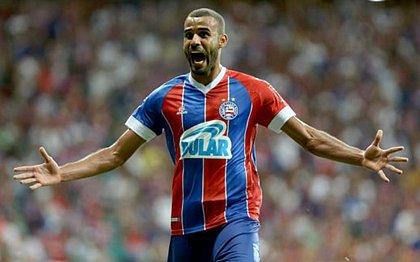 Ernando renovou contrato com o Bahia por mais uma temporada