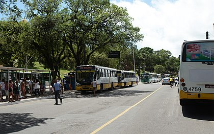 Lavagem do Bonfim terá ônibus até a 0h; veja como fica o trânsito
