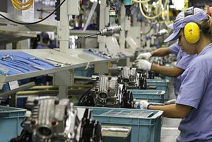 Produção industrial na Bahia sobe 7,6% em maio com relação a abril, diz IBGE