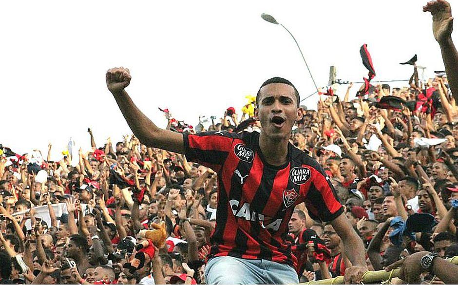 5485cfa002 Ingressos para Vitória x Cruzeiro estão à venda - Jornal CORREIO ...