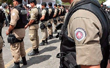 Policiais baianos ganharão canal especial para receber assistência jurídica