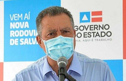 'Medo que julho tenha uma tragédia pior que março', diz Rui sobre pandemia