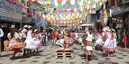 Senhor do Bonfim: a cidade que se reconhece e é reconhecida como capital baiana do forró