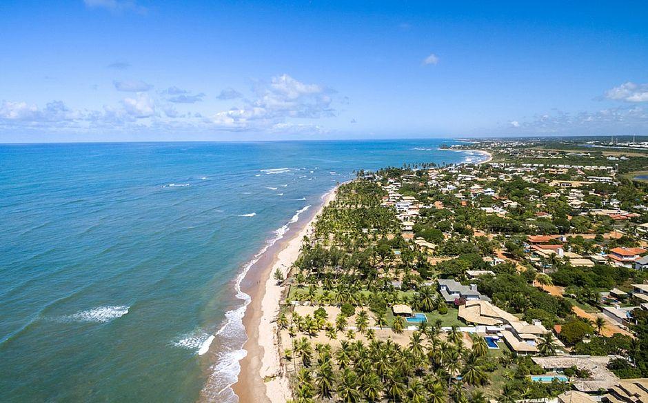 Até 2020, a Costa do Sauípe deve ganhar sua própria versão do Hot Park