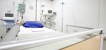 Governo anuncia reabertura do Hospital Riverside para atender pacientes Covid