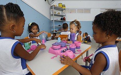 Prefeitura lança programa para ampliar vagas na Educação Infantil