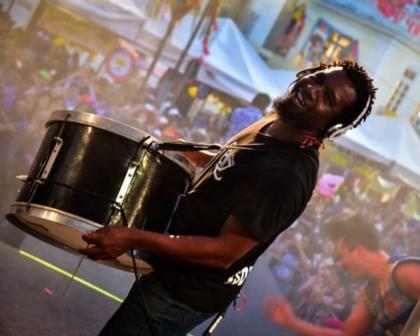 Governo do Estado realiza cadastramento de profissionais de eventos e entretenimento