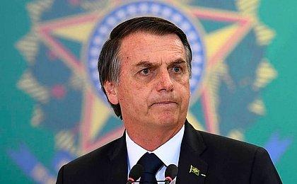 Bolsonaro tem 15 dias para indenizar Maria do Rosário por danos morais