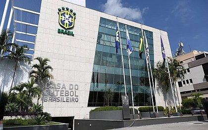 CBF vai liberar R$ 36 milhões para socorrer futebol em crise