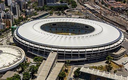 Maracanã será gerido por Flamengo e Fluminense, que se enfrentam hoje