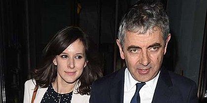 Ator de Mr. Bean decide parar de trabalhar para cuidar da filha