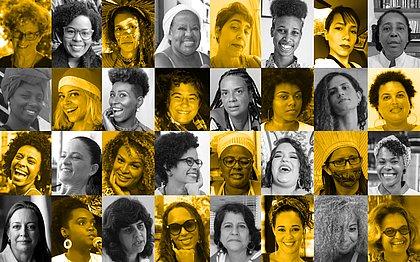 Com projeto Retadas, CORREIO homenageia as mulheres no mês de março
