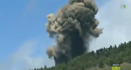 Após dias em estado de alerta, vulcão Cumbre Vieja entra em erupção nas Ilhas Canárias